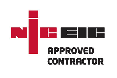 NICEIC INSPECTION